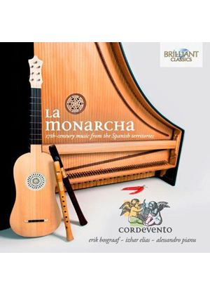 Monarcha (Music CD)