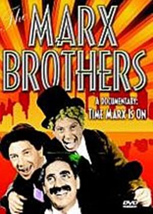 Marx Brothers - Time Marx Is On