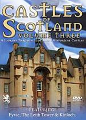 Castles Of Scotland, The - Vol. 3 - Culzean / Inverraray