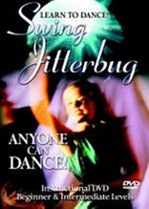 Learn To Dance - Jitterbug