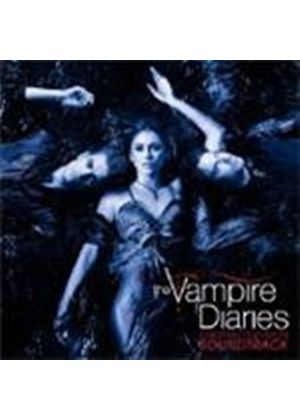 Various Artists - Vampire Diaries, The (Music CD)
