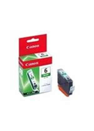 Canon BCI 6G - Ink tank - 1 x green