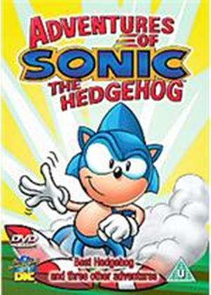 Adventures Of Sonic The Hedgehog - Best Hedgehog And Three Other Stories