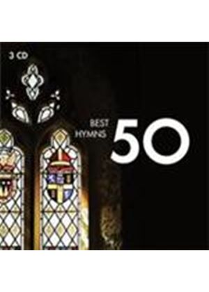 50 Best Hymns (Music CD)