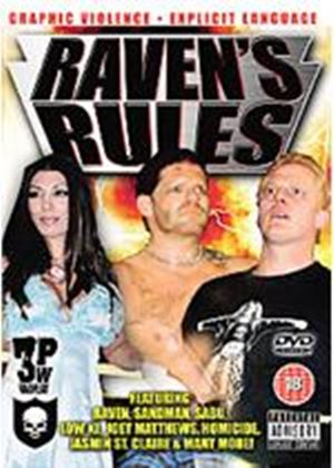 3Pw - Ravens Rules