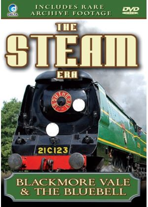 Steam Era Vol.2 - Blackmore Vale And The Bluebell