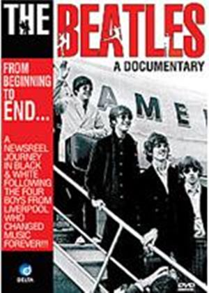 The Beatles from Beginning to End (Music Biography Documentary)