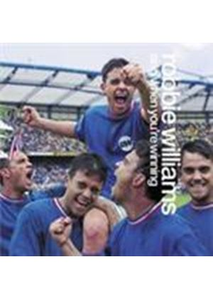 Robbie Williams - Sing When You're Winning (+DVD)