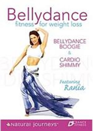 Belly Dancing - Cardio Shimmy And Belly Dance Boogie