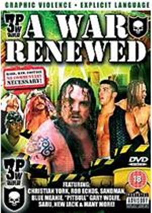 3Pw - A War Renewed