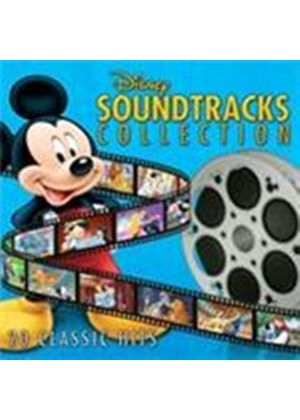 Various Artists - Disney Soundtracks Collection (Music CD)