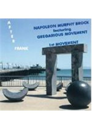 Brock, Napolean Murphy - After Frank - 1st Movement