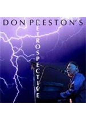 Don Preston - Retrospective (Music CD)