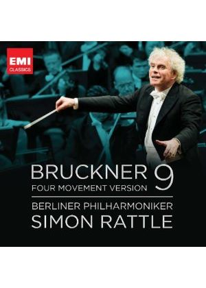 Bruckner: Symphony No. 9 (Music CD)