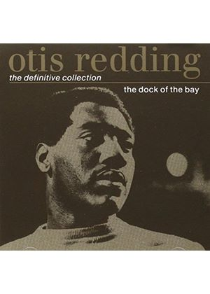 Otis Redding - Dock Of The Bay (Music CD)