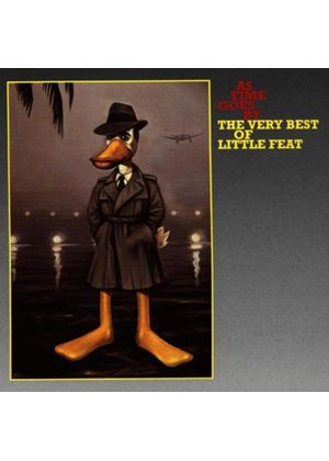 Little Feat - As Time Goes By - The Very Best Of (Music CD)