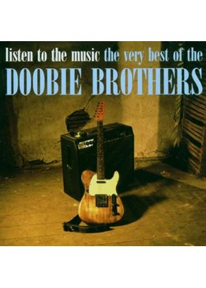Doobie Brothers - Listen To The Music - The Very Best Of (Music CD)