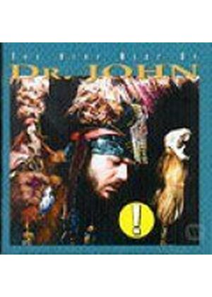 Dr. John - Very Best Of (Music CD)