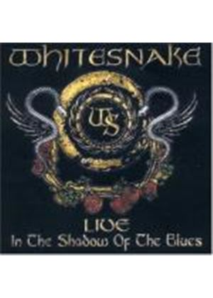 Whitesnake - Live in the Shadow of the Blues (Music CD)