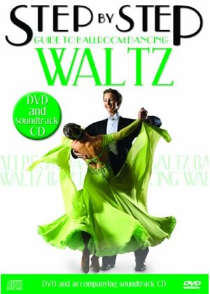 Step By Step Guide To Ballroom Dancing - Waltz