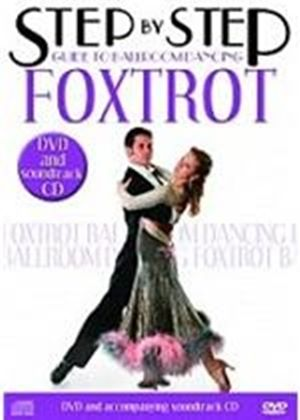 Step By Step Guide To Ballroom Dancing - Foxtrot