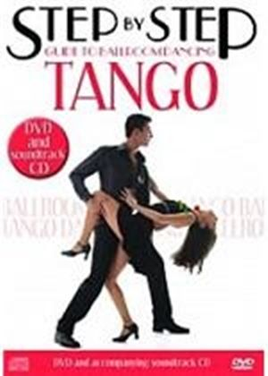 Step By Step Guide To Ballroom Dancing - Tango