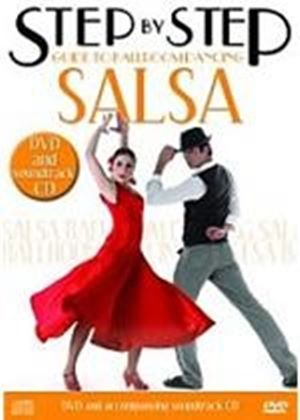 Step By Step Guide To Ballroom Dancing - Salsa