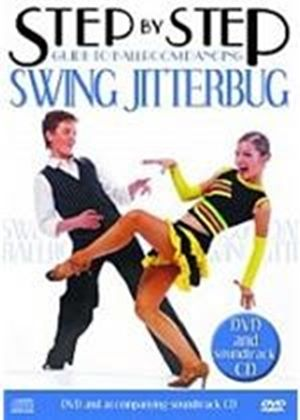 Step By Step Guide To Ballroom Dancing - Swing Jitterbug