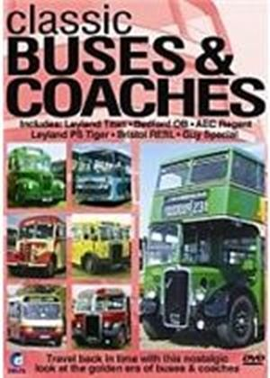 Classic Buses And Coaches