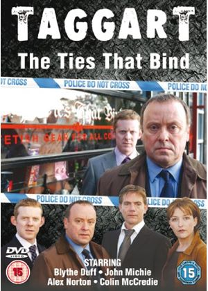 Taggart - The Ties That Bind