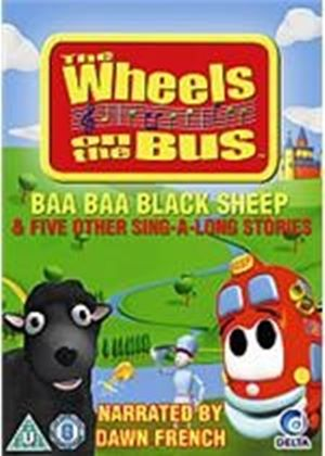 Wheels On The Bus - Baa Baa Black Sheep