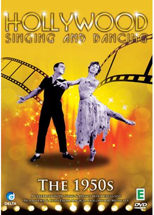 Hollywood Singing And Dancing - A Musical History - The 1950's