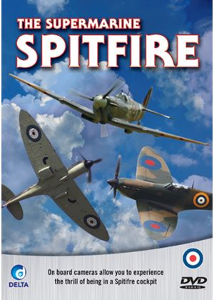 Supermaine Spitfire