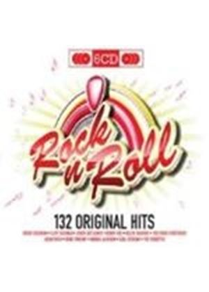 Various Artists - Rock 'n' Roll (Original Hits)_ (Music CD)
