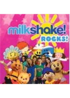 Various Artists - Milkshake Rocks (Music CD)