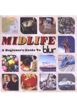 Blur - Midlife: A Beginner's Guide To Blur: Best Of (2 CD) (Music CD)