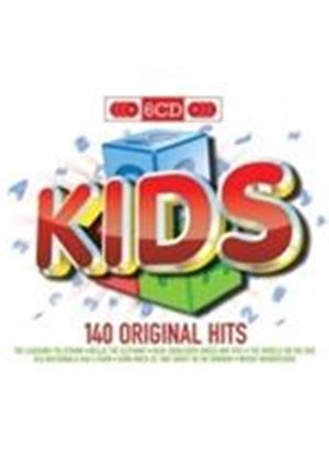 Various Artists - Kids (Original Hits) (Music CD)