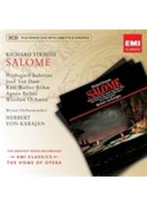 Strauss, R: Salome (Music CD)