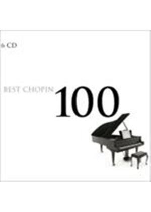 100 Best Chopin (Music CD)