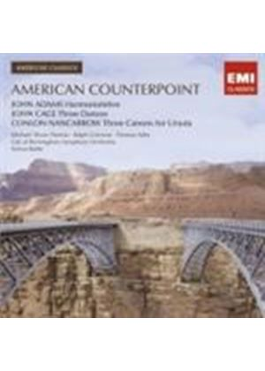 American Counterpoint (Music CD)