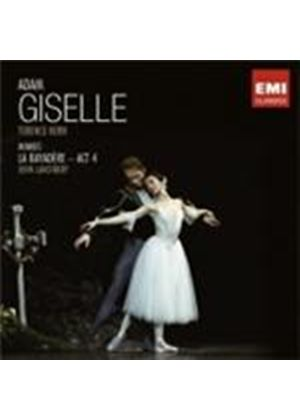 Adam: Giselle (Music CD)