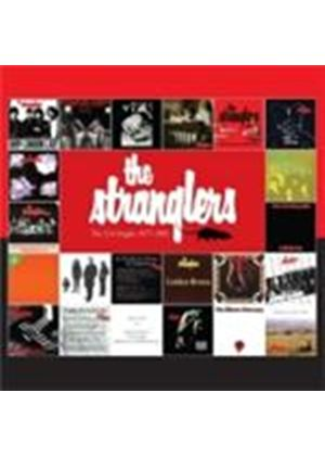 The Stranglers - UA Singles 1977-1982, The (Music CD)