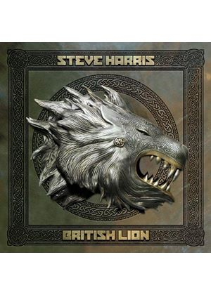 Steve Harris - British Lion (Music CD)