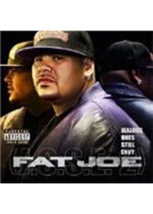 Fat Joe - J.O.S.E Vol.2 (Music CD)