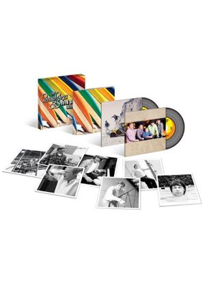 The Beach Boys - 50 Big Ones: Greatest Hits (2 CD Box Set) (Music CD)