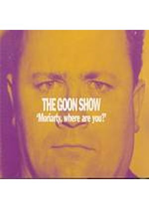 The Goon Show - Goon Show Vol.1 - Moriarty Where Ru? (Music CD)
