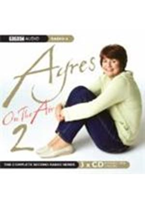 Pam Ayres - More Ayres On The Air (Music CD)