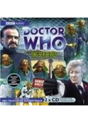 Doctor Who - Doctor Who: The Sea Devils (Music CD)
