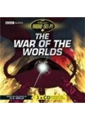 The War Of The Worlds - Classic Radio Sci-Fi
