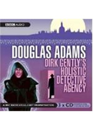 Douglas Adams - Dirk Gentlys Holistic Detective Agency (Music CD)